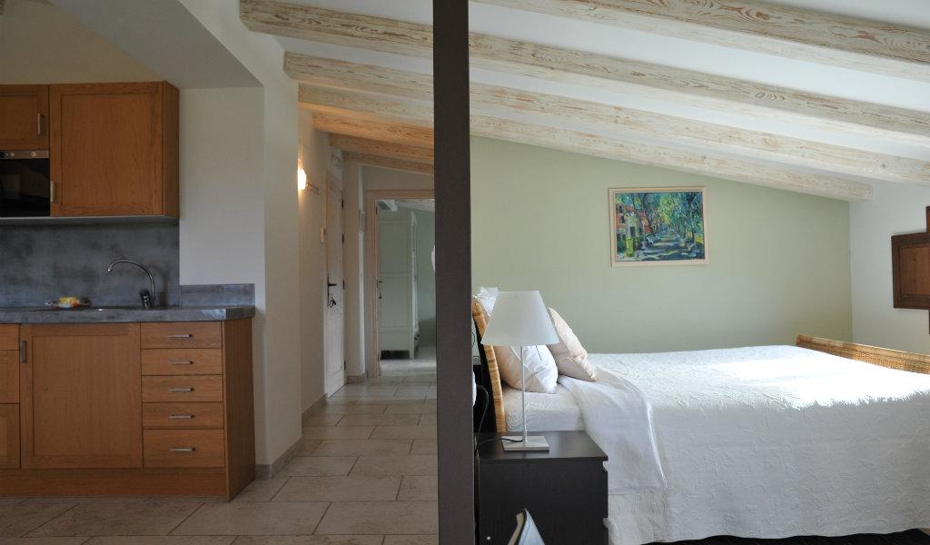 Kamer 6 Het Appartement Met 2 Slaapkamers
