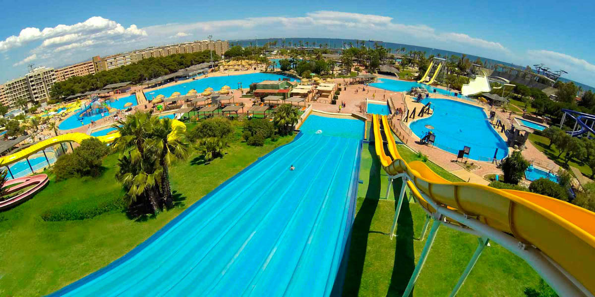 Waterpark Aquopolis